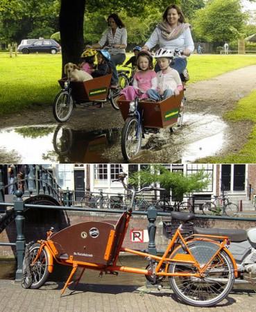 A pékkerékpár amilyen sokféle, annyiféleképpen tud jó lenni