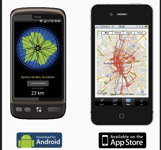 Androidra és iOS-ra is